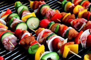 Komt allen: buurtbarbecue op 24 juni